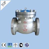 alibaba china wholesale astm a216 wcb check valve dn80