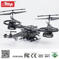 Yd-711 2.4 G 4ch del enchufe de fábrica helicóptero de juguete