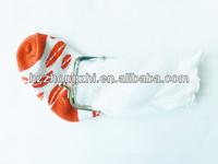 fashion stripe man boat socks