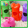 Cheapest top quality wholesale colored dog poop bag dispenser
