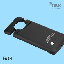 4200mah black power case for samsung galaxy S6