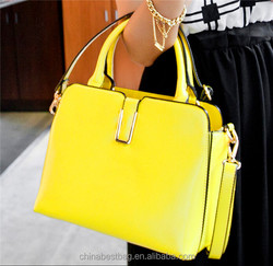 Fashion Handbag Wholesale Women Office Bags
