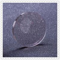 Attachment for glasses free sample