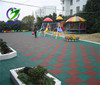 playground rubber flooring for outdoor flooring