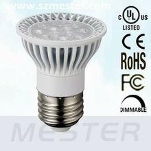 12V dimmable cree MR16, led mr16 dimmable led spotlight led lighting