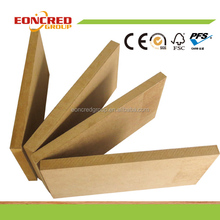 MDF Factory Sale MDF Panel Type and Cabinet Use Plain MDF