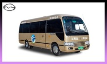 7m Electric Coaster mini bus for sale