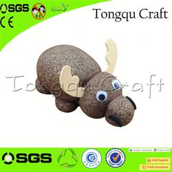 promotiona and premium sport toy grass head doll rc construction toy trucks excavator , panda toy