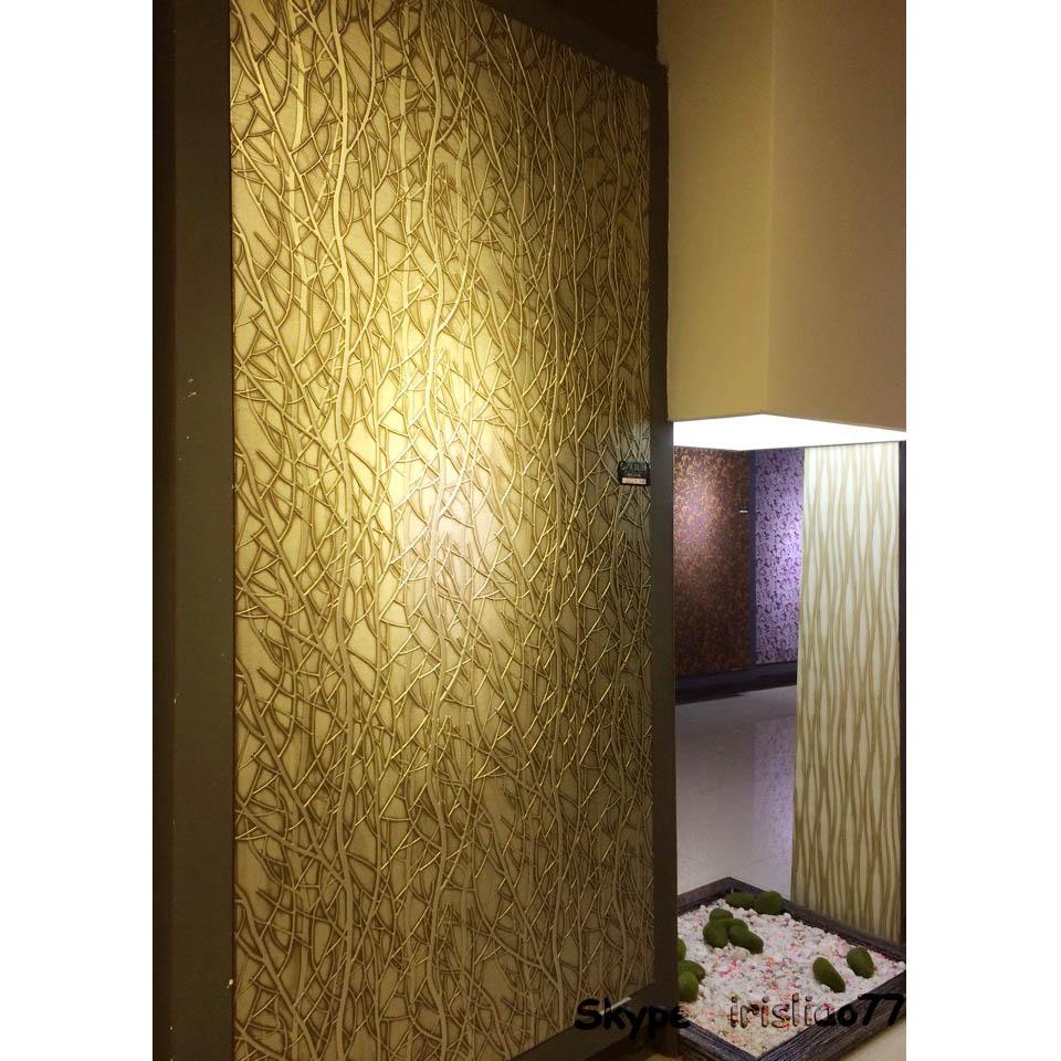panneaux muraux bois. Black Bedroom Furniture Sets. Home Design Ideas