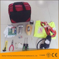 Cheap and high quality rescue tools emergency auto tool kits