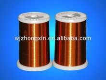manufacture of super aluminum enamelled wire with good quality