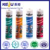 A570 Acetoxy Structural Acetic cure all-temperature run ability silicone sealant
