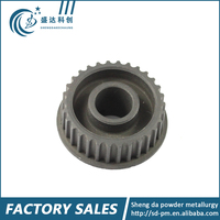 OEM high quality industry small aluminum v-belt pulley
