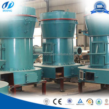 Activated Carbon Grinding Mill/Pulverizer/Powder Making Machine