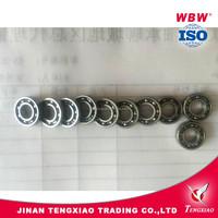Fishing Reel Gears Bearing 6x13x3.5 Mini bearing 618/6