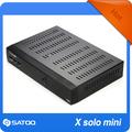 Receptor de satélite de actualización de software en solitario x mini vu solo clon/vu solo mini