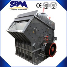 Impact rotary crusher manufacturing machine in mining