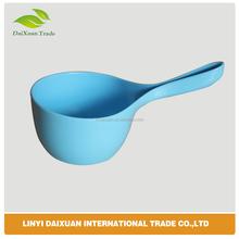 Plastic water dipper/ladle/bailer household plastic dipper price06