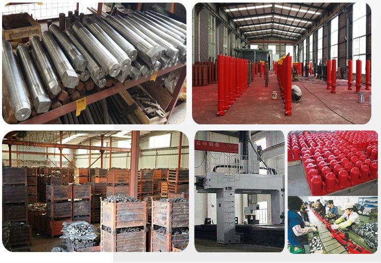 ( 14 ans) la chine l'usine 50 ton bouteille hydraulique jack