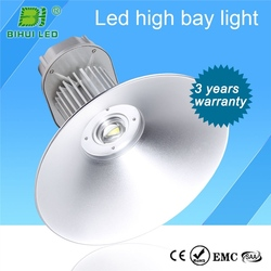 China manufacturer,High Quality usa chip 70w led high bay lighting with ce rohs