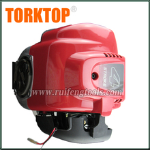 Hot selling 4-stroke GX35 engine parts of power tools 35cc brush cutter