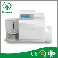 MY-B035 Full Automated glycated hemoglobin HbA1c Analyzer