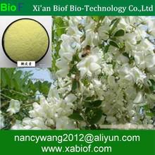 Hot Sale Natural Quercetin 95% HPLC Sophora japonica extract