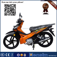 Hot sale new designed 110cc petrol chinese motorcycle