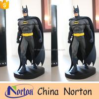 life size decorative fiberglass batman sculpture NTRS-CS214S