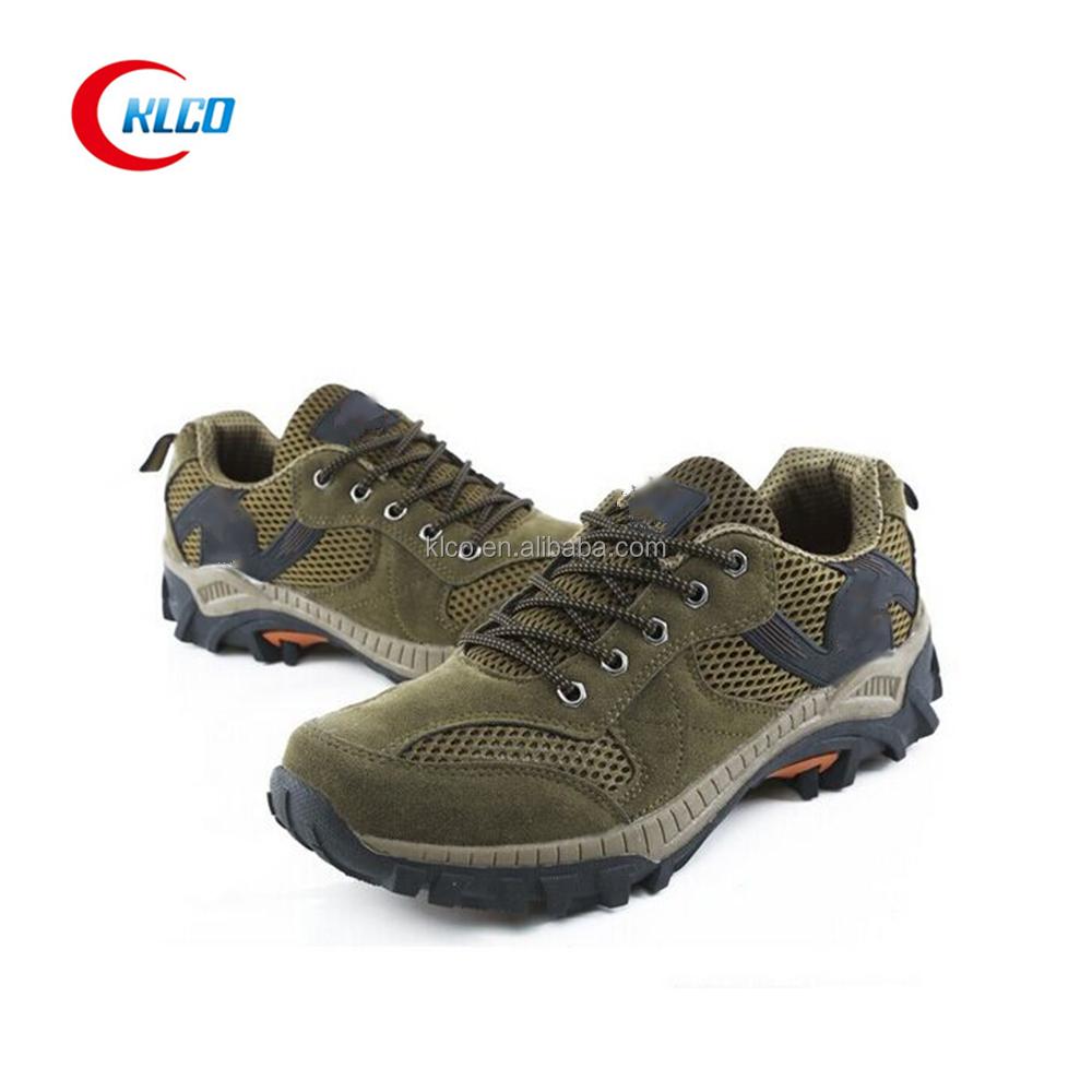 wholesale bulk breathable anti slip mens sport sneaker