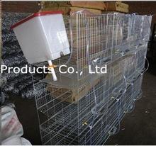 Wire Rabbit Cages Sale