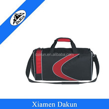 Duffel bag with water holder for sports DK14-2594/Dakun