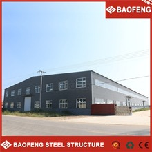 low cost prefabricated living edison electrical warehouse
