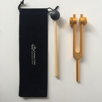 SOUL PURPOSE CHAKRA TUNING FORK SETS FOR SOUND HEALING THERAPY