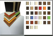 Melamine Chipboard Particleboard