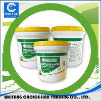 Polyurethane liquid waterproofing coating