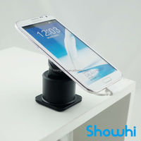 Showhi security alarm stand for smartphones tablets HSR8502