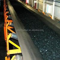 make a steel cord conveyor belt from china supplier, industrial conveyor belt