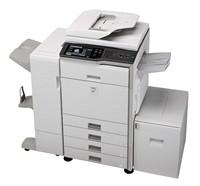 Sharp MXM700. Used Photocopier
