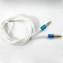new products car usb charger 3.5mm aux audio cable for all phone