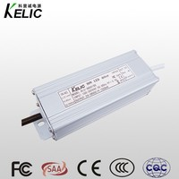 24V -36V LED power supply 50W waterproof LED driver 1500mA with hight PF95, IP67