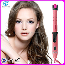 New Fashion Ladys Steam Hair Curler Hair Salon Steam Irons