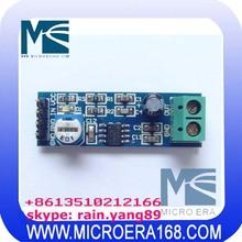 Amplifier Module LM386 200 times Gain Audio Amplifier Module
