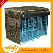 Hot selling pet dog products high quality dog crate cover
