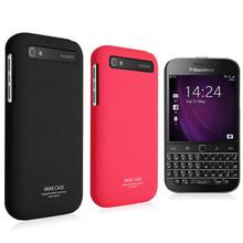 IMAK Cowboy Shell matte hard back cover Case for BlackBerry Classic Q20