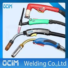 Gas Torch Welding