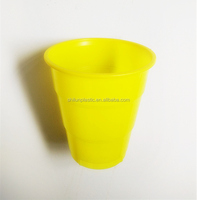 Ecofriendly Reusable Disposable Plastic cup solo cup