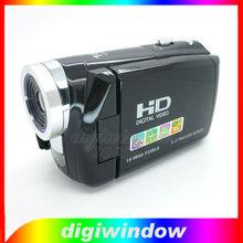 """3.0"""" TFT LCD Cheap HD Digital Camera (DW-HD-C5)"""