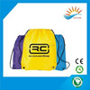 Waterproof Custom Nylon Drawstring Bag