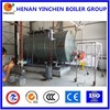 Top 10 famous brands of china diesel boiler,gas steam generator